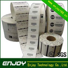 designing for DHL UPS and other logistics company self-adhesive shipping label shipping mark labels