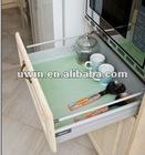 Popular EVA anti slip mat for drawer