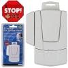 Mini Window Alarm - Wireless Installation 105 dB