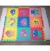 Promotional Eco-friendly EVA non-slip Baby play mat