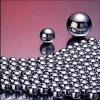 through hardened steel ball for polishing