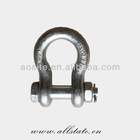 Zinc Alloy Forged Metal Hook