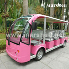 Star 11 Seats electric resort car with CE certificate from China