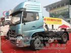 The price of Dongfeng 4X2 tractor truck