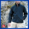 mens and womens full zip active fleece jackets/color polar fleece jacket/polyester fleece jackets