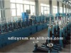 steel pipes mill moulds