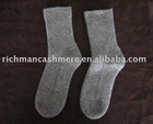 Mens wholesale cashmere socks