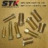 bronze precision parts