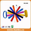 oem logo colorful wrist strap usb stick