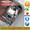 Cheapest and Really Waterproof watch mobilephone