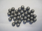 forged grinding steel balls 65Mn