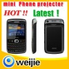 latest OEM 3G phone projector
