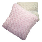 Coral Fleece Cushion