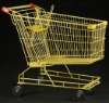 Epoxy Shopping Cart