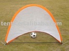 soccer goal (pop up goal, folding soccer goal, football gate, football goal)