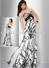 2011 new hot style unipae design sexy a-line prom dress PZ23