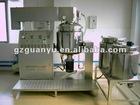 Homogenization emulsifying machine