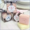 the beauty soap, gift soap, promotional soap