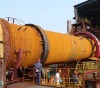 highly effective cement rotary kiln