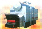 HOT WATER BOILER--DZL4.5-0.7/95/70-AII