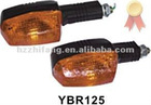 Motorcycle Rear Turn Signal Light