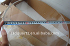 Large OD Quartz glass Tube (300-440) for semiconductor
