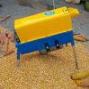 Mini fresh corn sheller