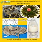 Kelp Extract : Laminaria japonica polysaccharides 10-98%