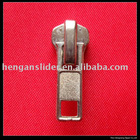 No.5 Metal auto lock slider for metal zipper