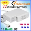 For Apple A1172 ac adapter for Apple notebook 18.5V 4.6A