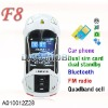 F8 Car Shape Slide mobile phone