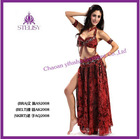 Sexy belly dance costume