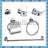 $ 7.00 each set, zinc bathroom accessories set (57200 range)