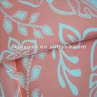 Popular rayon printed fabric