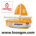 loongon 4-way flying boat with battery rc flying boat
