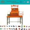 JS750 beton mixer
