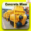 concrete mixer 3m3