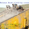 YK series Vibrating screen in mining machinery