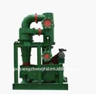 drilling fluid cleaning equipment