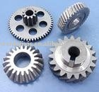 Spur Gears Processing