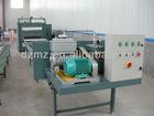 aluminium profile transfer printing machine
