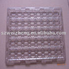 PET Plastic Tray for Packaging