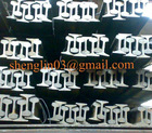 Supply Prime Steel Rails(Light Rail,Heavy Rail,Crane Rail)