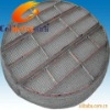 wire mesh demister,wire mesh foam destroyer/wire gauze demister/Filter Demister Wire Mesh
