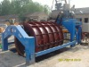 Large Diameter 1500-2600mm Length 1-4 Meter Suspension Roller Concrete Culvert Pipe Making Machine,and Mold