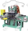 Special hanger making machine