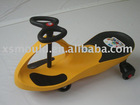 Children Plastic Friction Toy Car