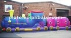 2012 new designed inflatable obstacle