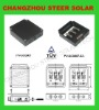 PV 80W solar module TUV connection box
