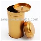Tea Can,Tin Box ,Metal Can,Round Can
